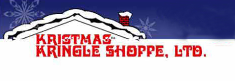 Kristmas Kringle Shoppe, LTD.